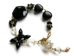 black onyx bracelet (10)