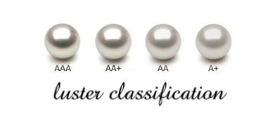 luster pearl