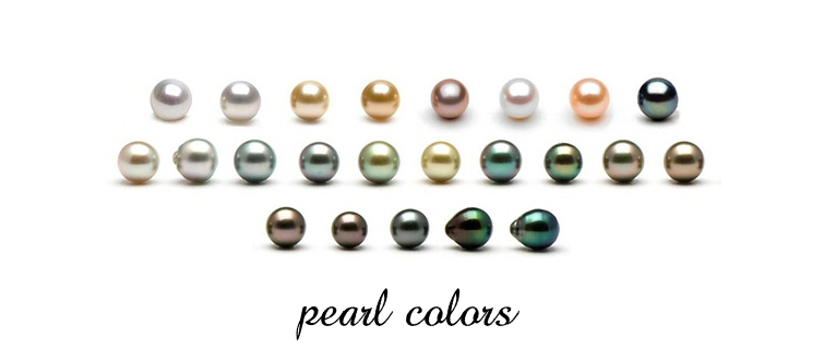 pearl colors