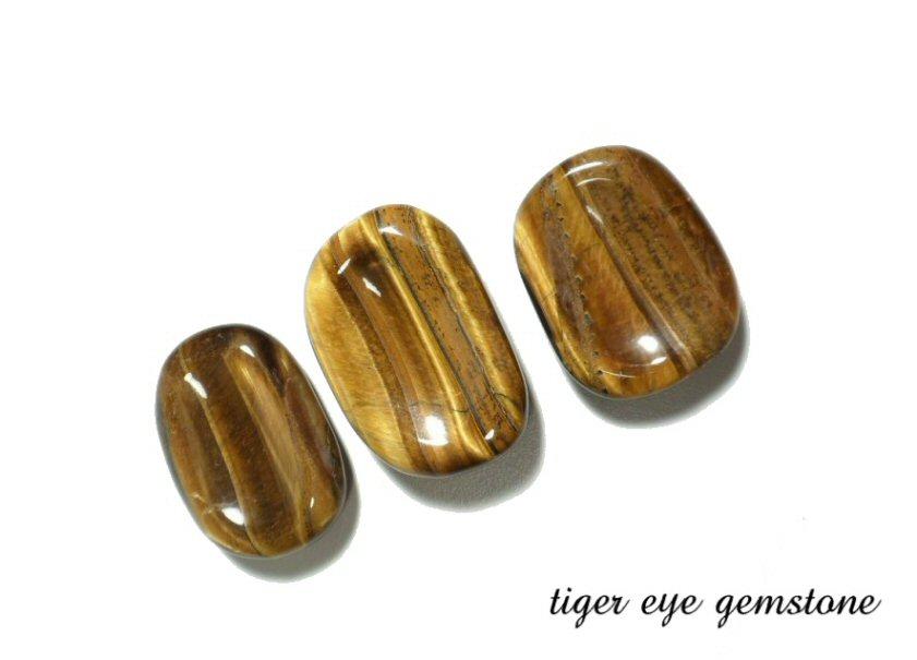 tiger eye gem
