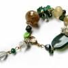 green acorn bracelet (2)