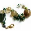 green acorn bracelet (3)