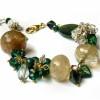 green acorn bracelet (7)