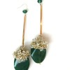 green agate earrings (8)