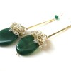 green agate earrings (9)